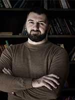 Аскеров Аскер Гилалович, тренер Московской Школы Бизнеса