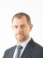 Кожуховский Борис Игоревич, тренер Московской Школы Бизнеса