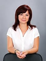 Булгакова Наталья Васильевна, тренер Московской Школы Бизнеса