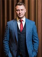 Елизаров Андрей Валерьевич, тренер Московской Школы Бизнеса