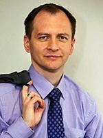 Филиппов Олег Сергеевич, тренер Московской Школы Бизнеса