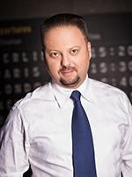 Гамазин Олег Евгеньевич, тренер Московской Школы Бизнеса