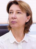 Говорова Наталья Викторовна, тренер Московской Школы Бизнеса