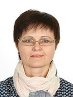Гришина Марина Викторовна, тренер Московской Школы Бизнеса