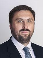 Харитон Александр Александрович, тренер Московской Школы Бизнеса