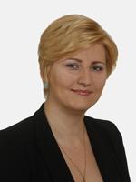 Храпова Ольга Константиновна, тренер Московской Школы Бизнеса