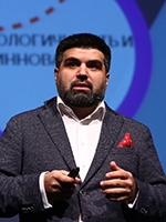 Качалкин Михаил Александрович, тренер Московской Школы Бизнеса