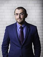 Карапетян Гай Юрьевич, тренер Московской Школы Бизнеса