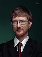 Казарин Валерий Валерьевич, тренер Московской Школы Бизнеса