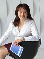 Клочко Мария Викторовна, тренер Московской Школы Бизнеса