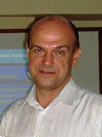 Комаров Вадим Николаевич, тренер Московской Школы Бизнеса