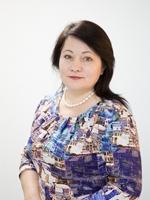 Коптенко Елена Евгеньевна, тренер Московской Школы Бизнеса