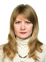 Костина Наталья Владимировна, тренер Московской Школы Бизнеса