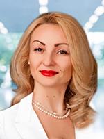 Краевская Ксения Александровна, тренер Московской Школы Бизнеса