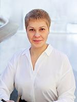 Кречетова Ирина Борисовна, тренер Московской Школы Бизнеса
