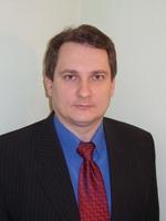 Кучер Сергей Петрович, тренер Московской Школы Бизнеса