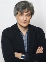Курбатов Алексей Григорьевич, тренер Московской Школы Бизнеса