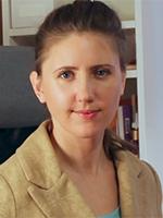 Курганова Мария Александровна, тренер Московской Школы Бизнеса