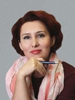 Кувшинникова Татьяна Юрьевна, тренер Московской Школы Бизнеса