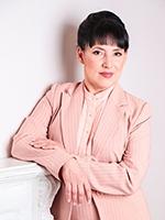 Кузютина Ирина Вадимовна, тренер Московской Школы Бизнеса