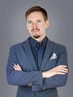 Литвинов Александр Юрьевич, тренер Московской Школы Бизнеса