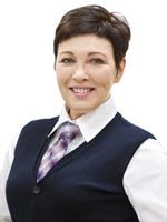 Лялина Ирина Владимировна, тренер Московской Школы Бизнеса