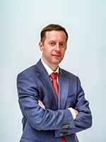 Макархин Денис Владимирович, тренер Московской Школы Бизнеса