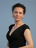 Маркова Екатерина Владимировна, тренер Московской Школы Бизнеса