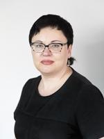 Матюшина Татьяна Владимировна, тренер Московской Школы Бизнеса