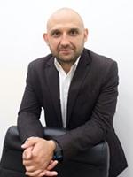 Мельников Сергей Александрович, тренер Московской Школы Бизнеса