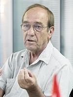 Мурзинов Алексей Васильевич, тренер Московской Школы Бизнеса