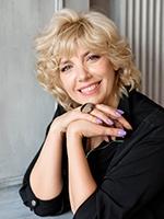 Набат Элеонора Николаевна, тренер Московской Школы Бизнеса