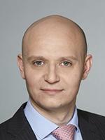 Некрасов Илья Александрович, тренер Московской Школы Бизнеса
