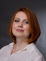 Орлова Инга Владимировна, тренер Московской Школы Бизнеса