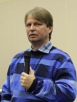 Перов Дмитрий Васильевич, тренер Московской Школы Бизнеса