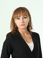 Письменская Елена Борисовна, тренер Московской Школы Бизнеса