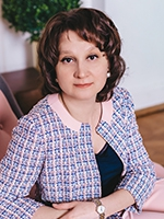 Райкова Анжелика Юрьевна, тренер Московской Школы Бизнеса