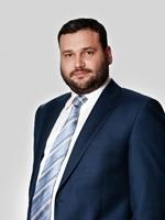 Родин Евгений Олегович, тренер Московской Школы Бизнеса