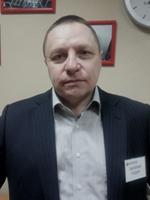 Родин Валерий Николаевич, тренер Московской Школы Бизнеса