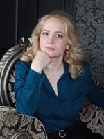 Ровенская Инесса Александровна, тренер Московской Школы Бизнеса