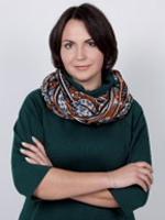 Рзаева Ксения Геннадьевна, тренер Московской Школы Бизнеса