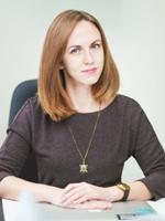 Семагина Наталья Сергеевна, тренер Московской Школы Бизнеса