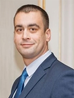 Шелоумов Михаил Александрович, тренер Московской Школы Бизнеса