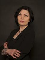 Шишкина Ирина Сергеевна, тренер Московской Школы Бизнеса