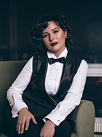 Шупенева Наталья Борисовна, тренер Московской Школы Бизнеса