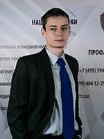 Сибгатуллин Ринат Шамилевич, тренер Московской Школы Бизнеса