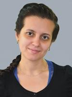 Суржанская Ирина Юрьевна, тренер Московской Школы Бизнеса