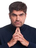 Тихонов Роман Витальевич, тренер Московской Школы Бизнеса
