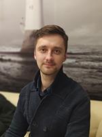 Титаренко Дмитрий Олегович, тренер Московской Школы Бизнеса