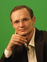 Кулинич Андрей Иванович, тренер Московской Школы Бизнеса